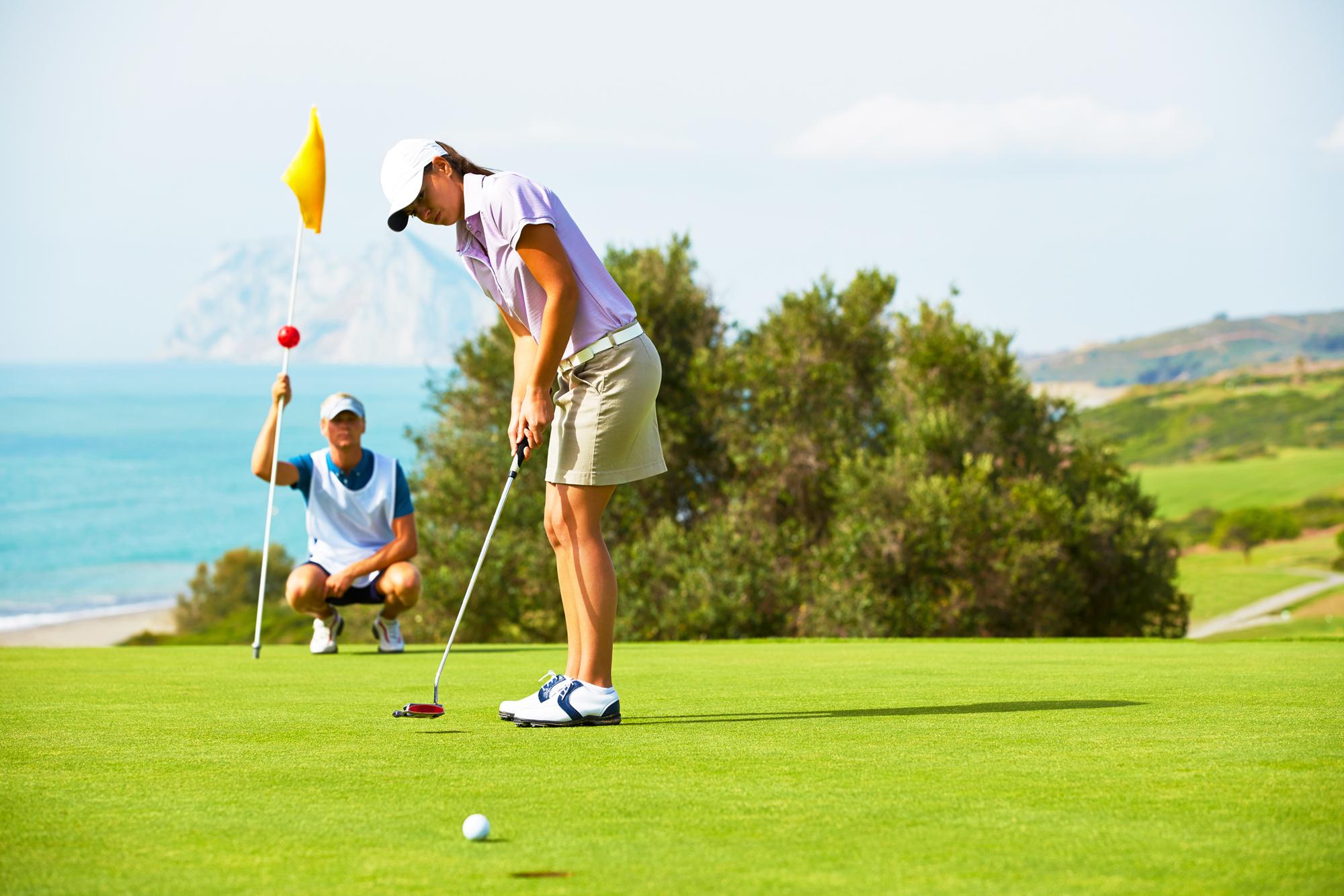プレショット ルーティーンの練習もしておきましょう!【UGMゴルフスクールコスパ豊中少路 】