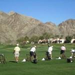ゴルファーにとって天国に一番近い街 〜パームスプリングス〜