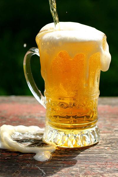 危険!!(心を鬼にして忠告です…)ラウンド後のビールは1杯まで!【UGMゴルフスクール エイムスクエアゲート瑞穂店】