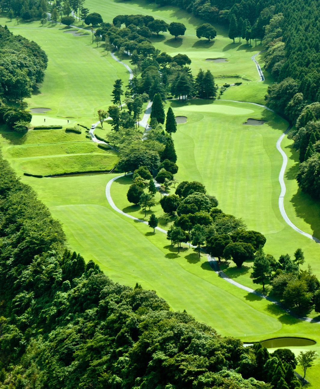 ゴルフコースでの練習の仕方〜アプローチやパターの練習は少なくありませんか?【UGMゴルフスクールジェクサー亀戸店】