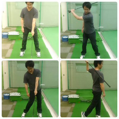 「飛距離アップの秘訣」はヘッドスピードに有り!【UGMゴルフスクール新大阪ゴルフスクール店】