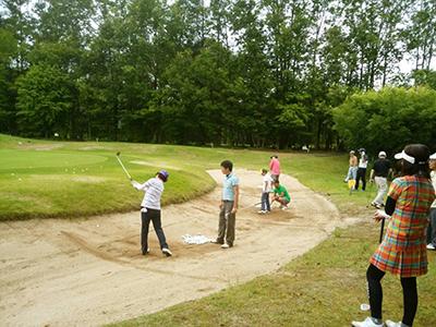 【次回も開催予定】ゴルフ場を借りての練習イベントです!【UGMゴルフスクール JBC名古屋店】