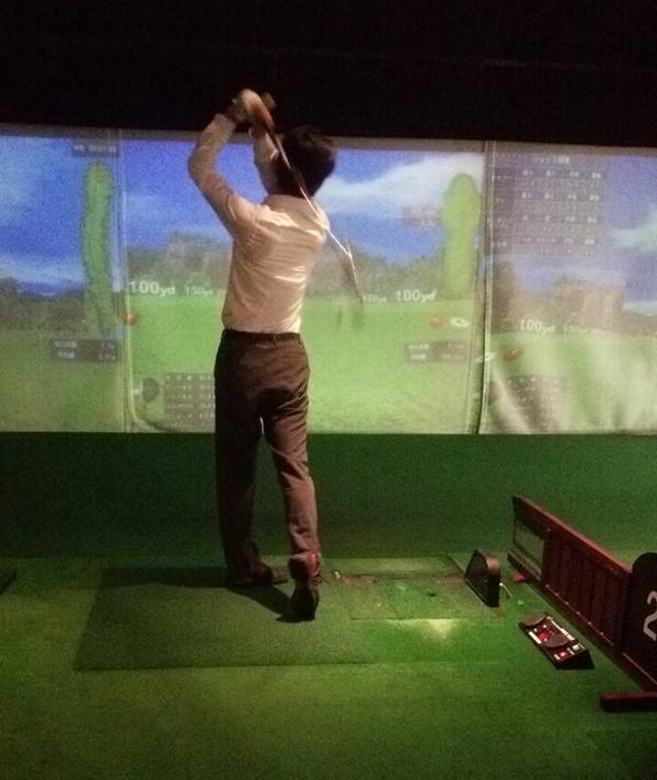 ゴルフ歴1年でスコア100切り目前!【UGMゴルフスクールジェクサー亀戸店】
