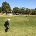 毎月楽しく、ラウンドレッスンやってます♪【UGMゴルフスクールセントラルフィットネスクラブ市ケ尾店】