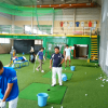 満員御礼!レッスン風景【UGMゴルフスクール名古屋店】