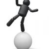 飛距離アップのコツ~ヘッドスピードを上げるためのバランストレーニング!【UGMゴルフスクール豊中少路】