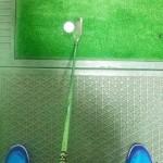 ゴルフ上達のヒント~ボール位置の決め方~【UGMゴルフスクールジェクサー赤羽店】