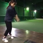 ボールを飛ばす為に、クラブを飛ばす⁈【UGMゴルフスクール岡崎店/セントラルフィットネス岡崎】