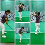 フェアウェイウッドの練習方法【UGMゴルフスクール新大阪店】
