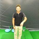 ニューフェイス【UGMゴルフスクール平野店(ニッコースポーツ平野店)】