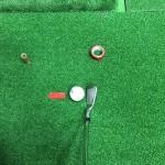 ダフりやすい人に!練習の工夫方~その2~【UGMゴルフスクールセントラル溝ノ口店】