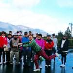 クリスマスコンペを開催しました【UGMゴルフスクール岡崎店/UGMゴルフスクール瑞穂店 】