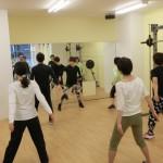 すぽフィットイベント「やさしいJAZZ DANCE」【すぽフィット戸塚】