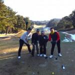 JBCラウンドレッスン開催しました【UGMゴルフスクール 名古屋店/セントラルフィットネスクラブ一社店】