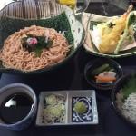 ゴルフ場の食事も楽しみのひとつ【UGMゴルフスクールジェクサ―上野店】