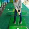 アプローチのすくい打ちを治せの巻【UGMゴルフスクールいなす店】