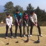 3月20日ラウンドレッスン開催!【UGMゴルフスクール JBC名古屋店】