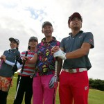 旅行記 宮古島ゴルフツアー2014.11.12