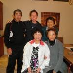 旅行記 パームスプリングスツアー2011.2.12