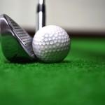 スライスをドローに変えて、ストレートを打つ練習の巻【UGMゴルフスクールいなす店】