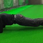ゴルフに必要な筋肉とは…?効果抜群なトレーニング方法をご紹介します♪【UGMゴルフスクール瑞穂店】
