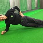 ゴルフに必要な筋肉とは…?効果抜群なトレーニング方法をご紹介します♪part.2【UGMゴルフスクール瑞穂店】