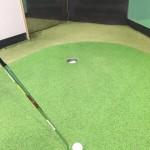 パッティング練習方法【UGMゴルフスクールセントラルフィットネスクラブ市ケ尾店】