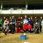 いなすUGMスクール 恒例の芝生レッスン模様 全員集合‼巻【 UGMゴルフスクールいなす店】