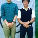 New ゴルフスタッフのご紹介!【UGMゴルフスクール新大阪駅前店】