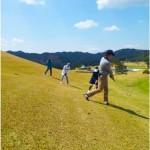 ラウンド実習のお知らせ【UGMゴルフスクール平野店】