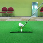 アイアンのミート率を高める練習方法【UGMゴルフスクール コスパ豊中少路店】