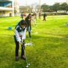 いなすUGMスクール 恒例の芝生レッスンを夏に 開催予定の巻【UGMゴルフスクール/セントラルフィットネスいなす店】