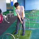 ラフからの打ち方はどのように打つの? の巻き【UGMゴルフスクール/セントラルフィットネスいなす店】