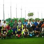 コース実習全員集合❗❗ の巻き【UGMゴルフスクール/セントラルフィットネスいなす店】