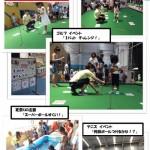 平野店  夏祭り開催しました!【UGMゴルフスクール平野店】