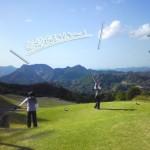 11月6日ラウンドレッスン【UGMゴルフスクール/ゆうぽうと世田谷レクセンター店】