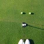 ゴルフコースに出る前の大切な練習【UGMゴルフスクール新大阪駅前店】