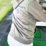 背中のシワ⁈【UGMゴルフスクール/セントラルフィットネス岡崎店】