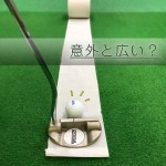 4.25インチ(108ミリ)【UGMゴルフスクール高槻店】