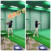 ゴルフはリズム🎵【UGMゴルフスクール新大阪駅前店】