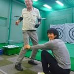 寒い時期こそ、ゴルフレッスンを受けましょう!【UGMゴルフスクール新大阪駅前店】