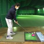 冬の屋外UGMゴルフスクール事情⁉【UGMゴルフスクール/セントラルフィットネス岡崎店】