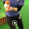 しっかりしたスイング軸を作る!自宅で簡単にできる体幹トレーニング!【UGMゴルフスクールコスパ豊中少路店】