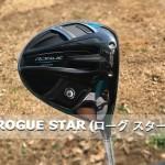 ローグスター【UGMゴルフスクール/ジェクサー亀戸店】
