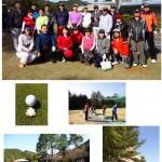 ゴルフコンペ開催しました【UGMゴルフスクール/セントラルフィットネス平野店】