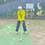 ~春のコース実習で レベルアップ、スコアアップ、 マナーアップ の巻き~ part 2【UGMゴルフスクール/セントラルフィットネスいなす店】