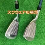 スクウェア【UGMゴルフスクール高槻店】