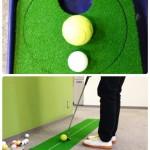 ショートパットの不安を取り除く⛳️【UGMゴルフスクール新大阪駅前店】