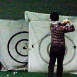 練習し過ぎも気を付けよう【UGMゴルフスクール/ゆうぽうと世田谷レクセンター店】
