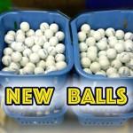 ~7月6日からボール入れ替えで 新たなスタートいなす店 の巻き~【UGMゴルフスクール/セントラルフィットネスいなす店】